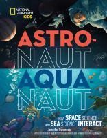 Astro-naut, Aqua-naut