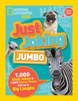 Just Joking Jumbo
