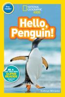 Hello, Penguin!