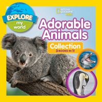 Adorable Animals Collection