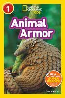 Animal armor