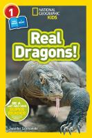 Real Dragons!