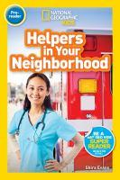 Helpers in your Neighborhood