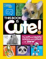 This Book Is Cute