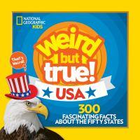 Weird but True USA