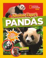 Pandas : all the latest facts from the field