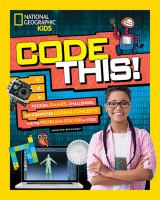 Code this! : puzzles, games, challenges, and computer coding concepts for the problem-solver in you!