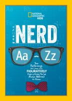 Nerd Aa - Zz : your reference to literally figuratively everything you've always wanted to know