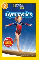 NATIONAL GEOGRAPHIC READERS: GYMNASTICS (L2)