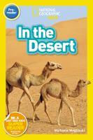 IN THE DESERT--ON ORDER FOR HERRICK!