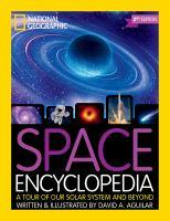 SPACE ENCYCLOPEDIA--ON ORDER FOR HERRICK!