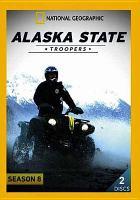 Alaska State Troopers - Season 8