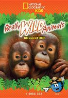 Really Wild Animals