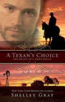A Texan's Choice