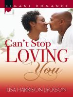 Can't Stop Loving You
