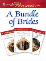 A Bundle of Brides