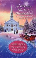 A Western Winter Wonderland