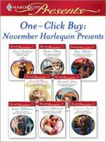 One-click Buy: November Harlequin Presents: Expecting His Royal Baby\the Billionaire's Captive Bride\the Greek Tycoon's Unwilling Wife\the Boss's Christmas Baby\the Spanish Duke's Virgin Bride\the Italian's Pregnant Mistress
