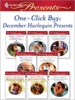One-click Buy: December Harlequin Presents