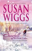 Snowfall at Willow Lake