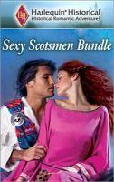 Sexy Scotsmen Bundle