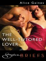 The Well-tutored Lover