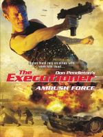 Don Pendleton's the Executioner