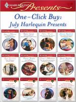 Harlequin Presents