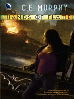 Hands of Flame