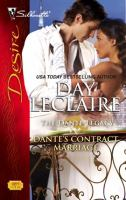 Dante's Contract Marriage