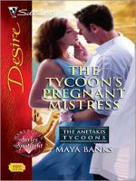 The Tycoon's Pregnant Mistress