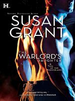 The Warlord's Daughter