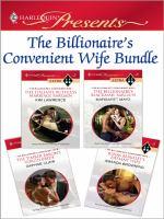 The Billionaire's Convenient Wife Bundle