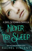 Never To Sleep