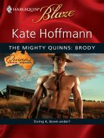 The Mighty Quinns: Brody