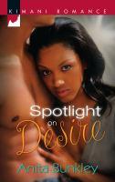 Spotlight on Desire