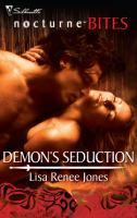 Demon's Seduction