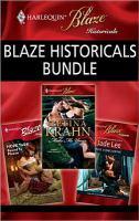 Blaze Historicals Bundle