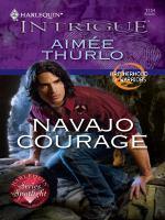 Navajo Courage