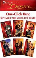 One-click Buy: September 2009 Silhouette Desire