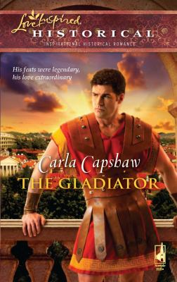 Cover image for The Gladiator