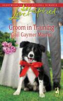 Groom in Training