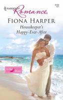 Housekeeper's Happy-ever-after