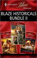 Blaze Historicals Bundle II