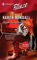 Open Invitation?