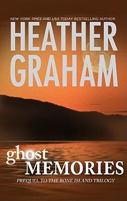 Cover image for Ghost Memories
