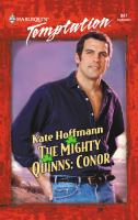 The Mighty Quinns: Conor
