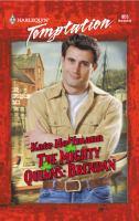 The Mighty Quinns: Brendan