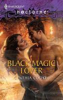 Black Magic Lover