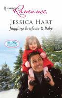 Juggling Briefcase & Baby